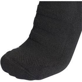 adidas Alphaskin Ankle Lightweight Socks Herren black/white
